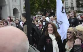 World Zombie Day: London