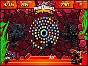 Power Rangers Dino Thunder - Dino Gems