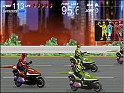 Juegos De Motorcycle Y8 Com
