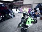 Karnez Stunt