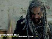 The Walking Dead Trailer