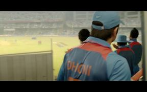 M.S. Dhoni: The Untold Story (Trailer)