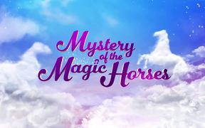 Dora and Friends, Mystery of the Magic Horses