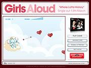 Girls Aloud - Mend A Broken Heart Game