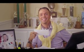 Love2Recycle Commercial: How to be Happy