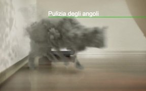 Vorwerk Commercial: Dust Cat