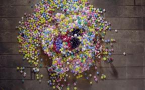 TEDx Video: Balloons