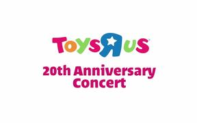 Toys 'R' Us Video: The Concert of Toys