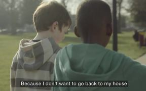 NSPCC Video: The $#!% Kids Say