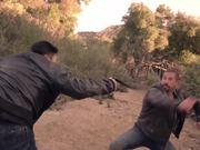Close Range Trailer