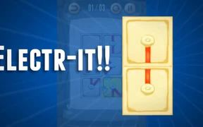 Electr-it!! - Launch Trailer