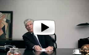 Publicis Groupe Video: Hilarious Greeting Video