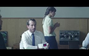 BGH Video: The Meal is Mine