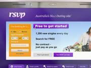 RSVP Online Dating Commercial: Groundhog Dates