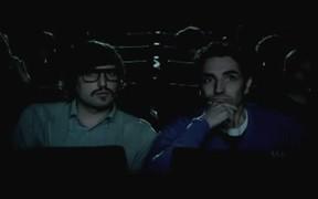 Miami Short Film Festival Video: Movie Theater