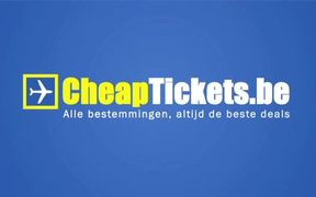 CheapTickets Launch 001
