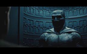 Batman v Superman - Dawn of Justice Trailer 2