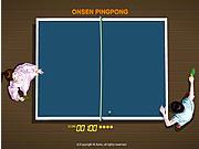 Onsen Pingpong