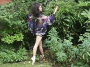 Mayka SS14 - Secret Garden Shoot