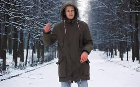 Maxim Gruzintsev — Profile winter 2014