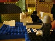 Star Wars Lego Movie - The Empire Strikes Back
