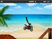 Beach Rider