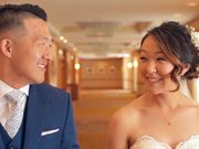 Sara & Jon Wedding Highlights