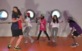 Sing&Dance Dynamic-Days