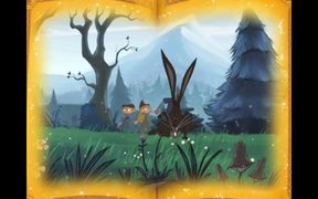 Hansel and Gretel - Epic Tales