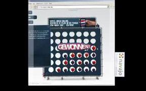 Pepsi Max Commercial: 4Max