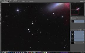 Star Shrink For Astrophotography Tutorial