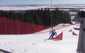 18th Winter Deaflympics - April 2nd