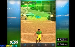 Pele Soccer Legend Walkthrough