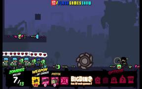 Bazooki-Pocalypse Walkthrough