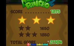 Amigo Pancho 2: New York Party Walkthrough
