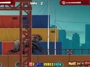 Big Bad Ape Walkthrough