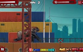 Big Bad Ape Walkthrough