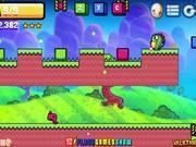 Dino Shift 2 Walkthrough