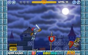 Steel Jack: Level Pack Walkthrough
