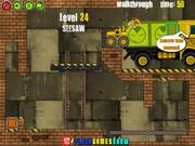 Truck Loader 3 Walkthrough