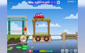 Wheely 2 Walkthrough
