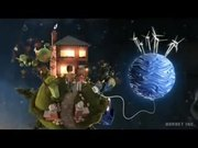 British Gas Commercial: Your Home Is Your World