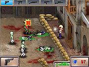 GUNROX - Zombietown
