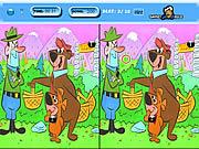 Point And Click - Yogi Bear