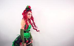Costumes & Winners at Nashville Comic Con