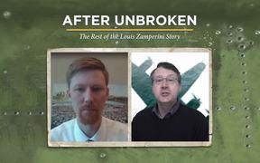 Unbroken - The Rest Of The Louis Zamperini's Story