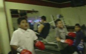 Santa Ana Boxing Club