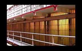 Alcatraz Education Video