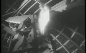A Fragment from an Old Movie - Alien
