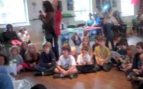 Book Launch - Chelsea Physic Garden